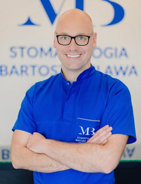 Bartosz Mulawa Stomatologia