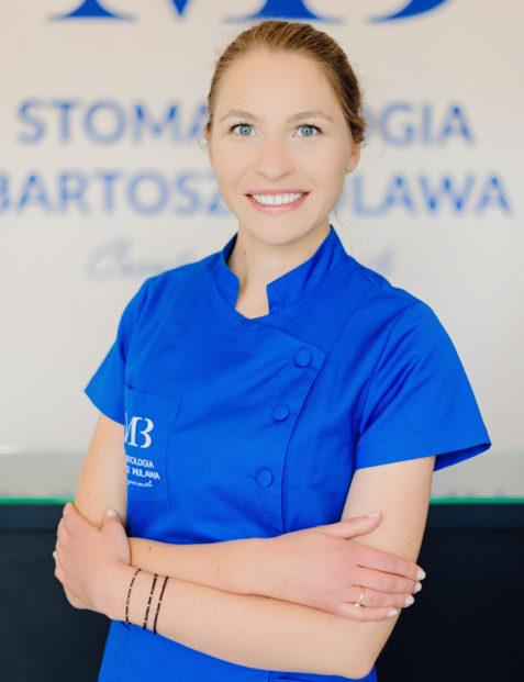 Bartosz Mulawa Stomatologia Warszawa Żoliborz