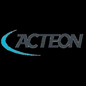 Acteon logonew