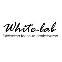 logo white-lab