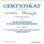 Szewczyk Wioleta - certyfikaty inne-09
