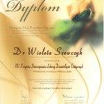 Wioleta Szewczyk - certyfikaty medycyna estetyczna-04