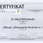 Okluzja i planowanie leczenia 1 - Jacek Głębocki