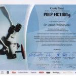 Pulp Fiction 2007